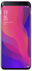 OPPO Find X, OPPO Find X Camera blind test, OPPO Find X compare mobile phones, OPPO Find X camera comparison